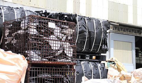 北九州・福岡・山口|プラスチックリサイクル・有価買取|株式会社ニシプラ