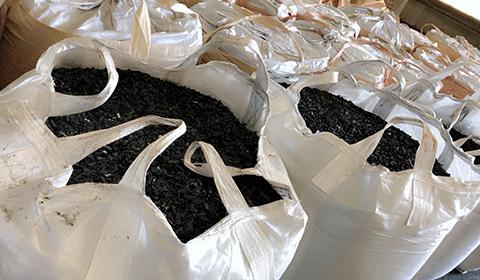 北九州・福岡・山口|プラスチックリサイクル・原料販売|株式会社ニシプラ